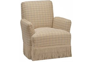 Madeleine Club Chair