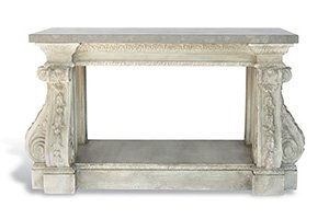 William Kent Console