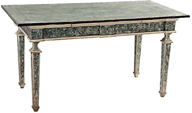 Venetian Writing Desk