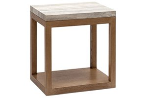 Weymouth End Table