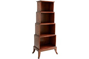 Calcutta Stacking Shelf