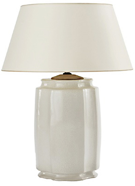 Song Lamp - Ivory