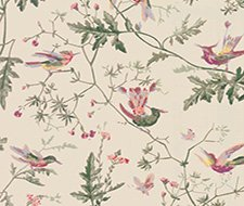 100/14071.CS Hummingbirds – Original Multi-Colour – Cole & Son Wallpaper