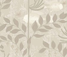 103/4021.CS Nautilus – Neutral& Sil – Cole & Son Wallpaper