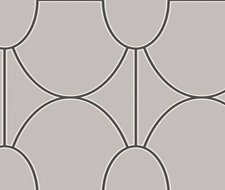 105/6027.CS Riviera – Grey – Cole & Son Wallpaper