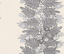 109/11053.CS Acacia – Grey & White – Cole & Son Wallcovering