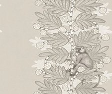 109/11054.CS Acacia – Stone & White Berries – Cole & Son Wallcovering