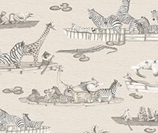 109/14062.CS Zambezi – Neutral – Cole & Son Wallcovering