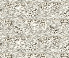 109/2011.CS Leopard Walk – Black & White – Cole & Son Wallcovering