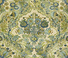 2013134.513 Tetbury – Blue/Green – 513 – Lee Jofa Fabric
