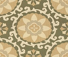 31969.1635 Exotic Suzani – Seagrass – 1635 – Kravet Fabric