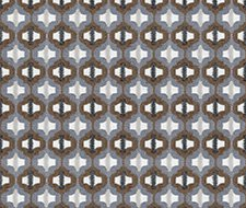 34794.516 Turned Out Tile – Colonial Blue – Kravet Design Fabric