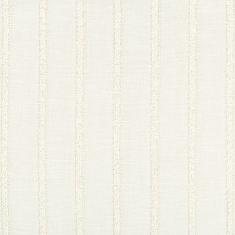 4481.101.0 Frill Boucle - Ivory - Kravet Couture Fabric