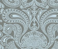 66/1005.CS Malabar – Sage/Pa – Cole & Son Wallpaper