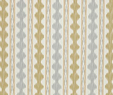 8018120.116 Avera Print – Grey/Sand – Brunschwig & Fils Fabric