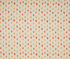 8018124.719 Bombay Ikat – Red/Pink – Brunschwig & Fils Fabric