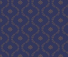 88/3011.CS Clandon – Navy – Cole & Son Wallpaper