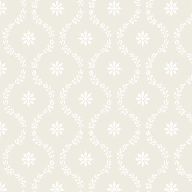 Cole and Son Clandon Eggshell Wallpaper 88/3014.cs.0