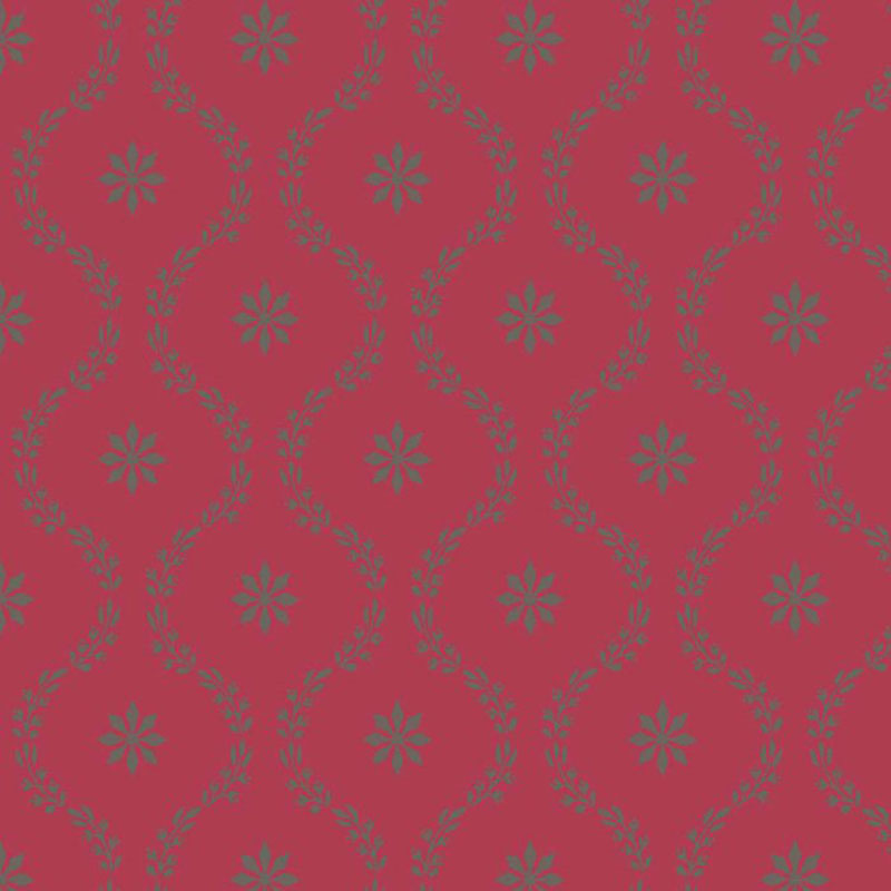 88/3015.CS Clandon - Rouge - Cole & Son Wallpaper