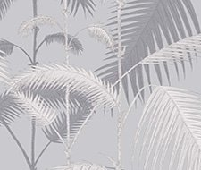 95/1007.CS Palm Jungle – Lilac & Grey – Cole & Son Wallpaper
