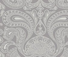 95/7042.CS Malabar – Silver/Grey – Cole & Son Wallpaper