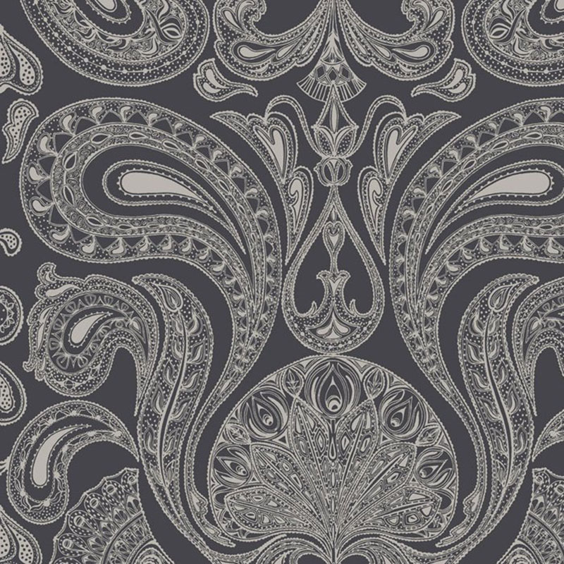 95/7043.CS Malabar - Gilver/Charl - Cole & Son Wallpaper