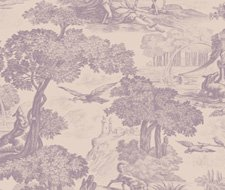 99/15062.CS Versailles – Mulberry – Cole & Son Wallpaper