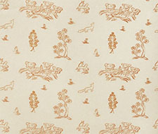 Am100318.12.0 Friendly Folk – Melon Orange – Kravet Couture Fabric