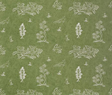 Am100318.3.0 Friendly Folk – Basil Green – Kravet Couture Fabric