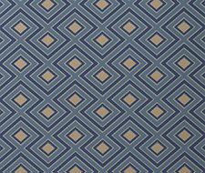 BW45062.6 La Fiorentina Small – Teal – 6 – G P & J Baker Wallpaper
