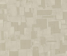 EW15018.225.0 Cubist – Parchment – Threads Wallpaper
