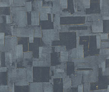 EW15018.680.0 Cubist – Indigo – Threads Wallpaper