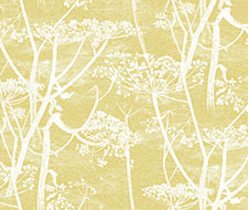 F111/5020.CS Cow Parsley – Gold – Cole & Son Fabric