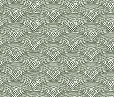 F111/8029.CS Feather Fan – Old Olive – Cole & Son Fabric