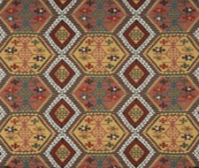 FD282.T30 Buckland – Spice – Mulberry Home Fabric