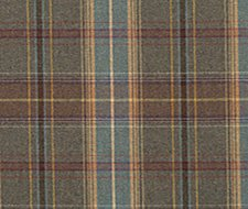 FD344.A103 Shetland Plaid – Heather – A103 – Mulberry Home Fabric