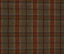 FD344.R106 Shetland Plaid – Lovat – R106 – Mulberry Home Fabric