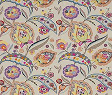 FD740.Y101 Oakwood – Multi – Mulberry Home Fabric