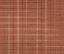 FD744.M30 Haddon Check – Sienna – Mulberry Home Fabric