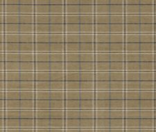 FD744.N102 Haddon Check – Sand – Mulberry Home Fabric