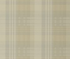 FG079.J102 Mulberry Ancient Tartan – Ivory/Dove – Mulberry Home Wallpaper