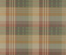 FG079.T30 Mulberry Ancient Tartan – Spice – Mulberry Home Wallpaper