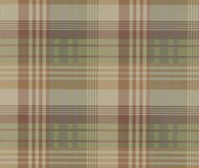 FG079.Y107 Mulberry Ancient Tartan – Mulberry Tartan – Mulberry Home Wallpaper