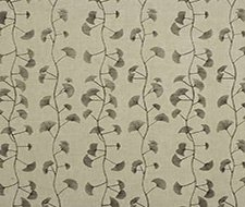 GWF-2616.118 Fans – Natural/Charcoal – 118 – Groundworks Fabric