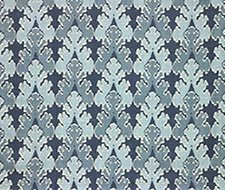 GWF-2811.515 Bengal Bazaar – Teal – 515 – Groundworks Fabric