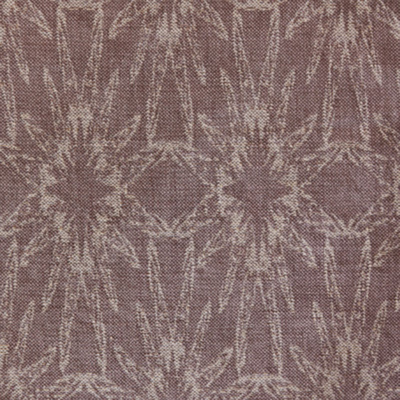 GWF-3202.10 Starfish - Mauve - Groundworks Fabric