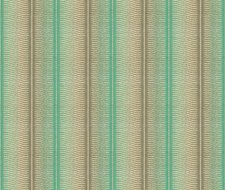 GWF-3509.13 Stripes – Aqua – Groundworks Fabric