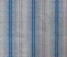 GWF-3509.5 Stripes – Cornflower – Groundworks Fabric