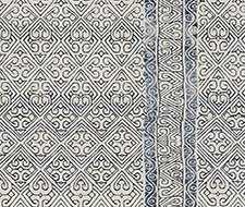 GWF-3519.550 Cantara – Navy/Blue – Groundworks Fabric