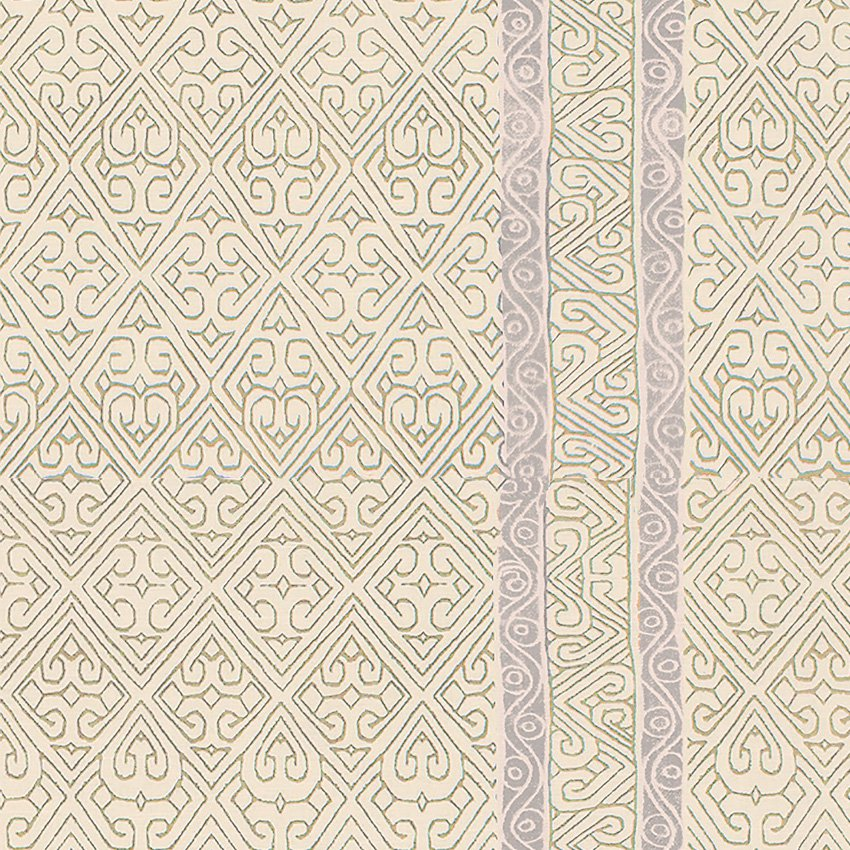 GWF-3519.616 Cantara - Linen/Beige - Groundworks Fabric